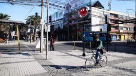 Vulnerabilidad urbana y accesibilidad en las comunas con cuarentena parcial