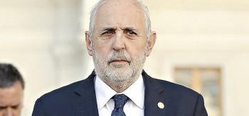 Jorge Abbott, fiscal nacional