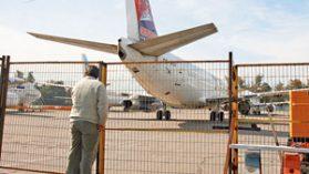 Asalto en el aeropuerto: DGAC tendrá vigilantes armados y podría desligarse de la FACh