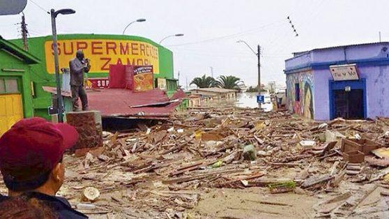 Pistas para evitar un nuevo desastre como el de Atacama