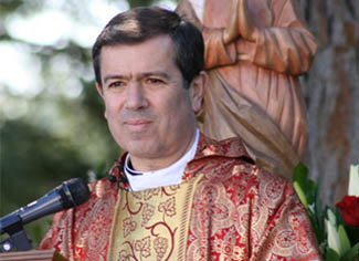 Padre Álvaro Corcuera