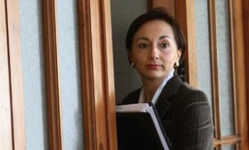Gloria Ana Chevesich