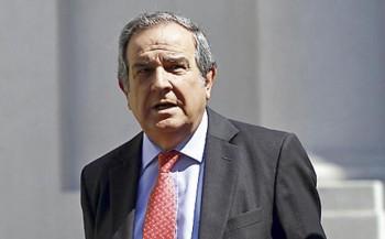 Andrés Santa Cruz, presidente de la Asociación de AFP