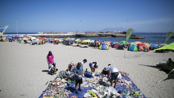 Ocupaciones de sitios para autoconstrucción de casas de veraneo: el derecho a tomarse la playa