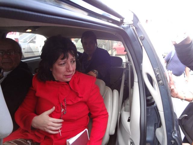 Antonella Sciaraffia