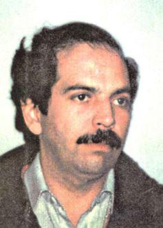 Enrique Arancibia Clavel