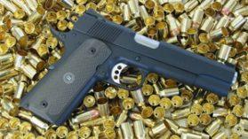 Así llegan las armas inscritas a los arsenales del hampa