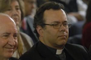 Obispo Andrés Arteaga