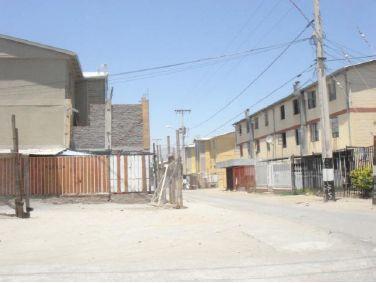 Barrio del Colegio Hernán Aguirre Mackay de Puente Alto