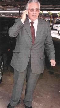 Luis Becerra