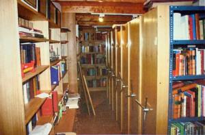 Biblioteca Los Boldos