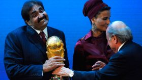 Qatar 2022: La corrupción que corroe a la FIFA