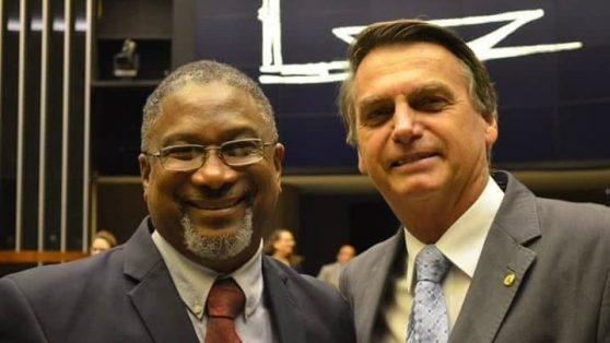 Los pastores de Trump llegan a la Brasilia de Bolsonaro