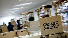 INE valida el Censo 2012 y evalúa excluir a CELADE del proceso de conciliación de datos