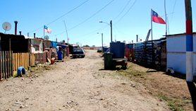 """El 40% de los residentes en """"aldeas"""" de damnificados  por el terremoto no obtendrá vivienda definitiva"""