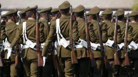 Tarea urgente: desmilitarizar Carabineros