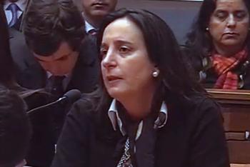 """Carmen Luz """"Titi"""" Valdivielso"""