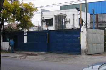 Casa matriz de Wagner en San Miguel