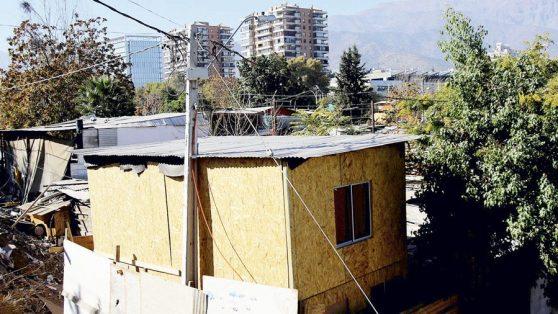 Porqué las malas políticas de vivienda social son un problema de salud pública