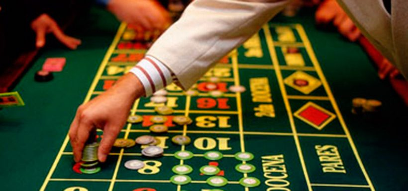documento para darme de alta en los casinos