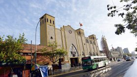Tenso Te Deum evangélico: pugna valórica con el gobierno y alerta por lavado de activos del obispo Durán