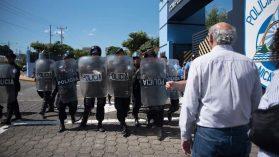Demanda de acciones urgentes por la libertad de expresión en Nicaragua