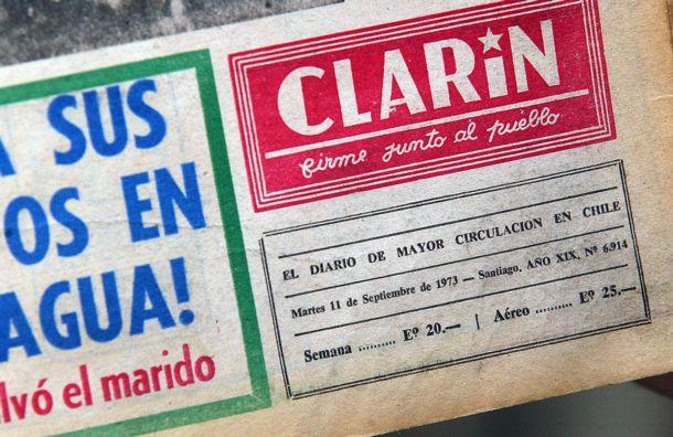 Clarín: Los errores de la Concertación que le regalaron un triunfo a Joan Garcés