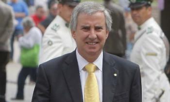 Claudio Eguiluz