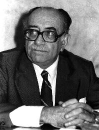 Clodomiro Almeyda