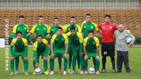 Deportes La Pintana: Dinero municipal financió club de fútbol de sociedad anónima