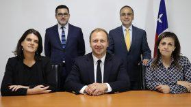 Los nexos políticos de los miembros del consejo que definirá el nuevo sueldo de los parlamentarios