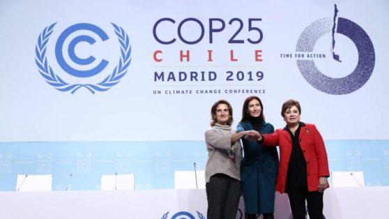 COP25: lecciones para Chile tras el triunfo de los de siempre