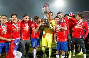 Las platas perdidas de la Copa América que la ANFP de Salah no ha querido investigar