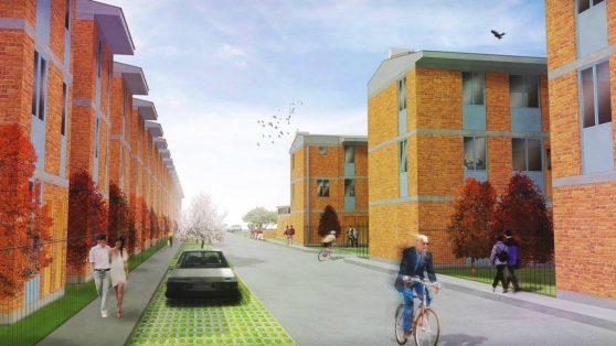 El rechazo de Maipú a la vivienda social y la dimensión institucional de la segregación residencial