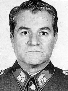 Marcos Derpich, brigadier (r).