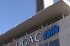 DGAC abre sumario por credenciales fraudulentas de guardias de seguridad en el aeropuerto de Santiago