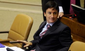 Diputado Arturo Squella (UDI)