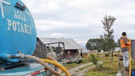 El negocio de la sequía: el puñado de empresas de camiones aljibe que se reparte $92 mil millones