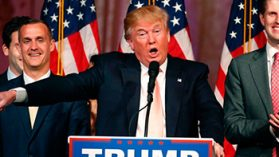 """David Remnick: """"Un país que elige a Trump debe cuestionarse su excepcionalismo"""""""