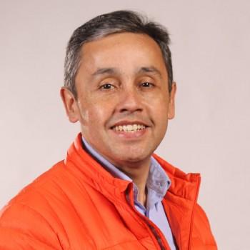 Eduardo Durán Salinas (RN), candidato a diputado.