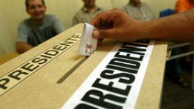El 90% de los aportes privados a las campañas políticas es secreto