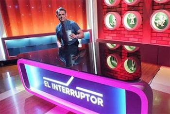 """Programa """"El Interruptor"""" del canal Via X"""