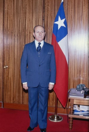 Ernesto Baeza