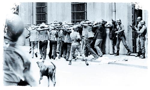 """Especial """"40 Años del golpe"""""""