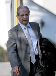 Luis Eugenio Díaz, ex presidente (s) de la Comisión Nacional de Acreditación