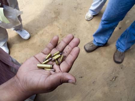 El informe de Unasur que devela la masacre de Pando
