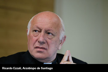 Ricardo Ezzati