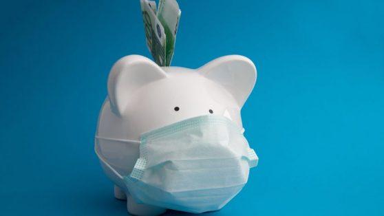 ¿Es la banca suficientemente fuerte para enfrentarse al crash del coronavirus?