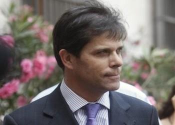 Patricio Rosende, subsecretario del interior