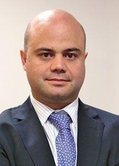 Francisco Echeverría